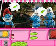 The Smurfs online j�t�k